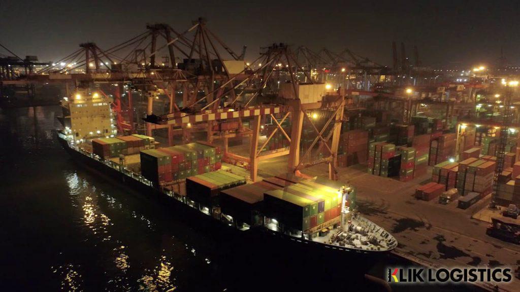 Jasa Kargo Laut Murah - Klik Logistics Jasa Cargo Murah di Indonesia