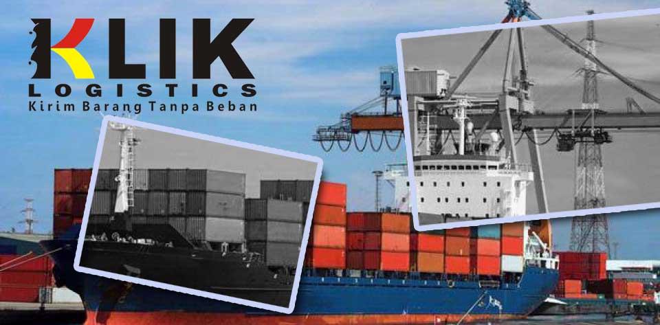 Kirim barang biaya murah hitung per kubik atau per ton kami bisa layani ke semua tujuan di indonesia