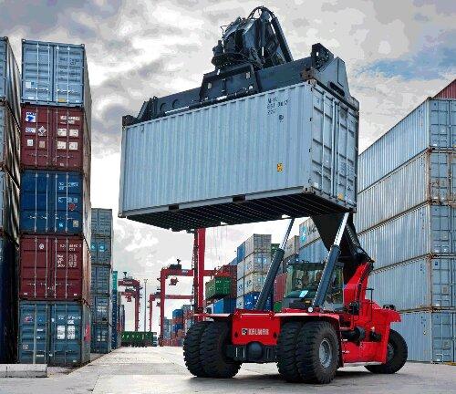 Jasa pengiriman container dari jakarta, surabaya dan makasar ke seluruh indonesia