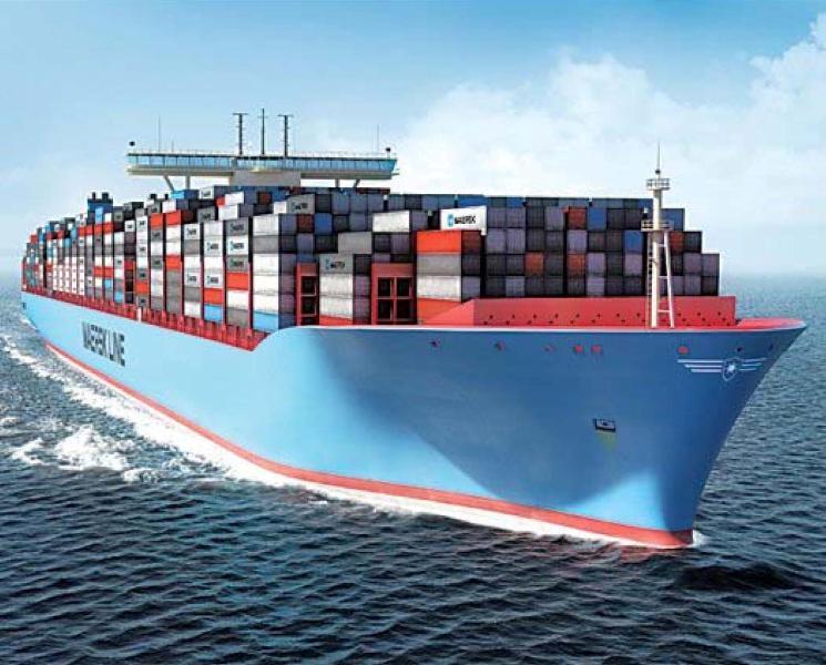 Ekspedisi kapal laut dengan kapal cargo, kapal lct, kapal roro atau kapal cepat biaya murah