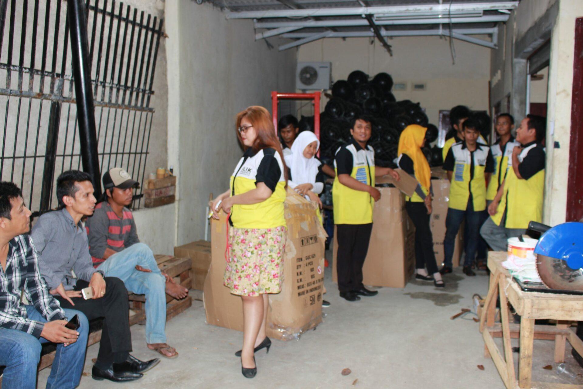 Perusahaan Cargo Tarif Murah Dan Terpercaya Klik Logistics