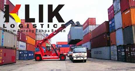Harga Kirim Container 20 Feet Dari Jakarta Ke Seluruh Indonesia