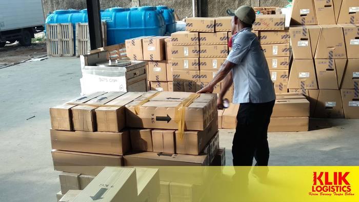 Jasa Cargo Pengiriman Barang Murah Ke Ternate Maluku