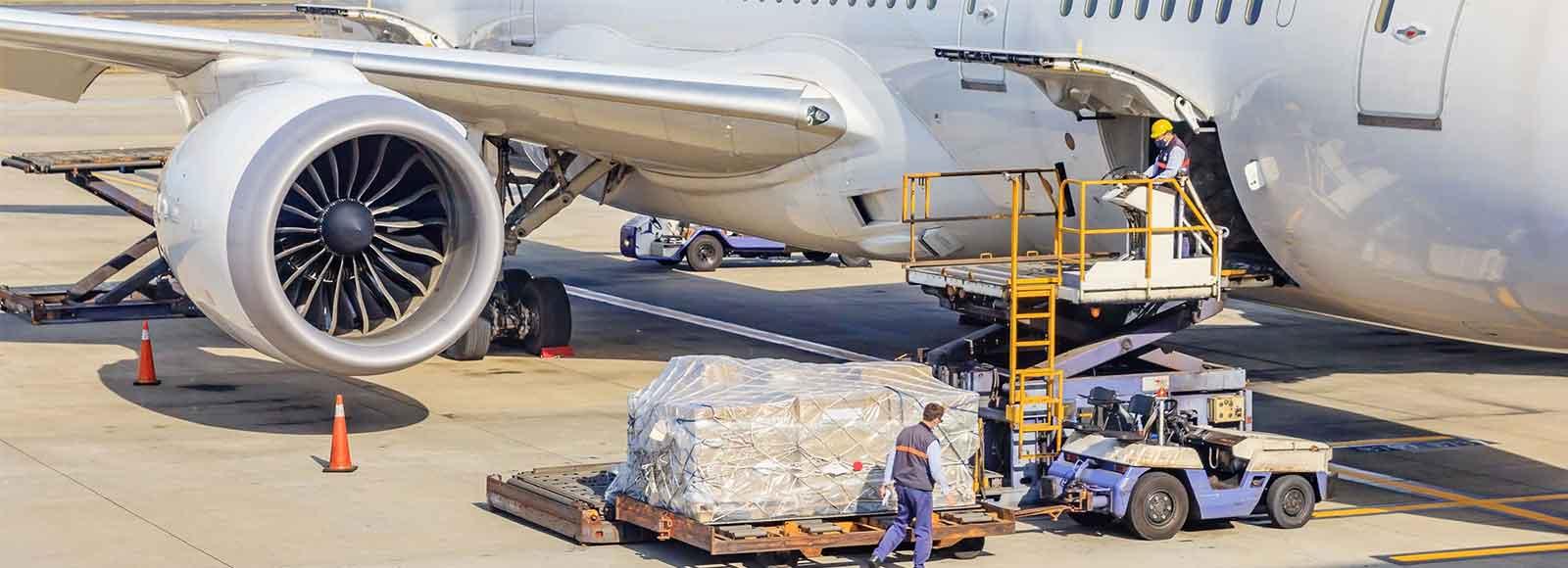 Cargo Murah Via Udara