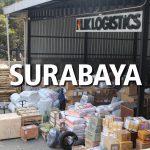 pengiriman murah surabaya