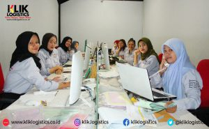 tim marketing kliklogistics