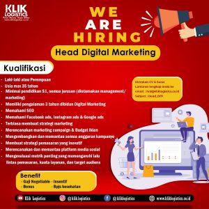peluang karir digital marketing